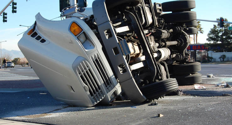 How to Hire the Best Commercial Truck Accident Lawyer